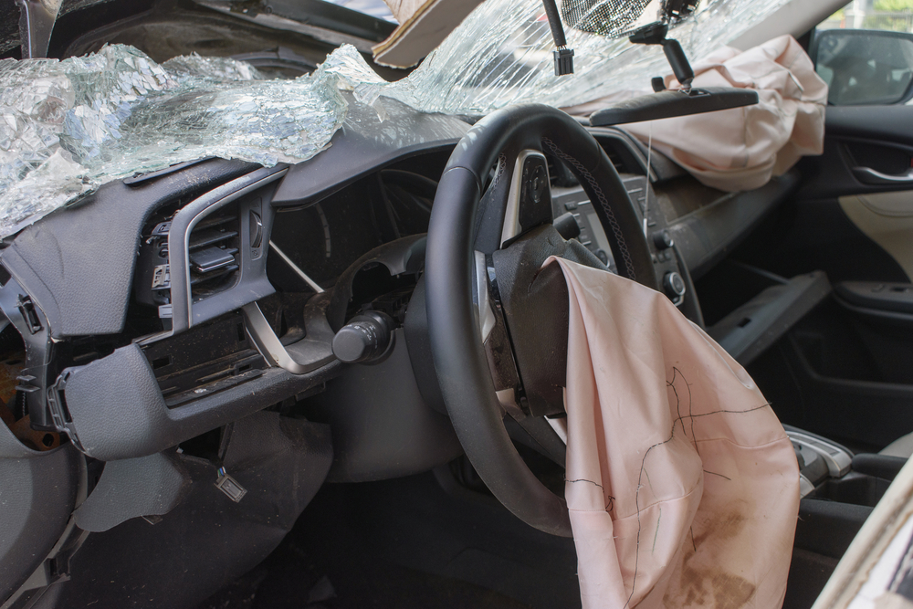defective airbag lawsuit