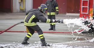 Firefighting Foam lawsuit